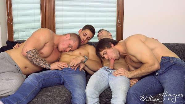 gay fellation homme suceur
