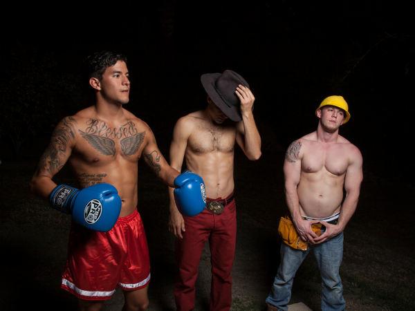 males virils