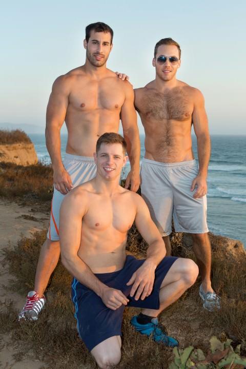 trio gay
